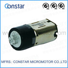 6~22mm 2.5v pm dc planetary gear motor