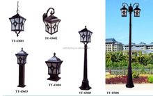 gl 9640 bee eye led moving head light garden light for parks gardens hotels walls villas