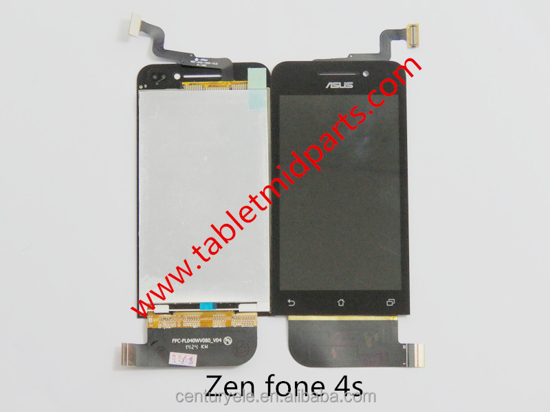 Mobile phone MID Replacement Assembly LCD screen Zenfone 4S