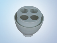 Energy saving lamps and plastic parts lamp holder lamp base for U shape fluorescent light bulbs made in china supplier