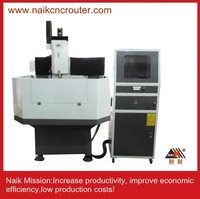 hot selling cnc die casting moulding machine with high accuracy