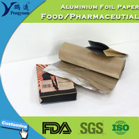 Food Wrapping Glue Lamination Paper Water, Moisture Proof