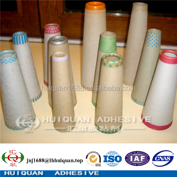 Zheng Zhou special adhesive glue for spinning paper pipe