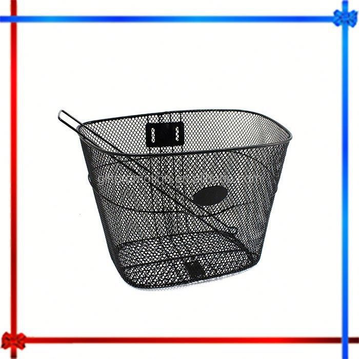 2015 HOT 102 folding bicycle front basket