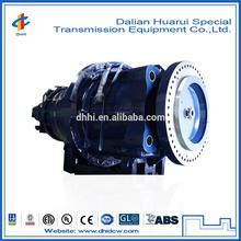 high effective speed reducer low noise high toque gear box with CE certificate