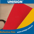 Unisign Sell To Different Countries Self Adhesive Reflective Vinyl