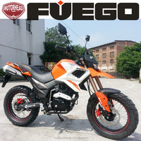 CBF250CC Dual Sports Motorcycle TEKKEN250 EEC Legal Street Bike