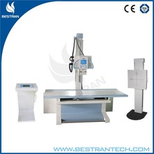 China BT-PLX160 Hospital 15kW High Frequency X-ray Radiography System, planmeca panoramic digital x-ray machine