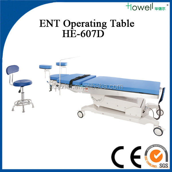 Medical Instrument Table Ophthalmology / ENT operating table / Ophthalmology operating table