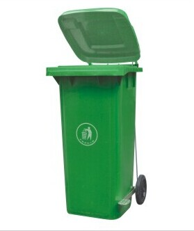 240L water protecter waste bin/trash barrel/trash bin