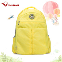 Multi-functional Fashion Backpack Nylon Waterproof Mummy Diaper Bag