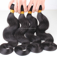 Machine double weft bodywave raw cambodian hair for distributors florida
