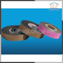 fire resistant tape for cable material prone to diversion mica glass sheet