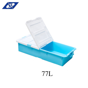 Wholesale Hot Sale Small Parts Plastic Kids Storage Bins Box