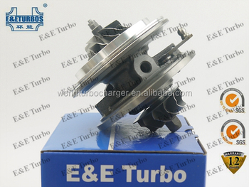 BV50 turbocharger Cartridge turbo core chra Fit Turbo 5304-970-0039