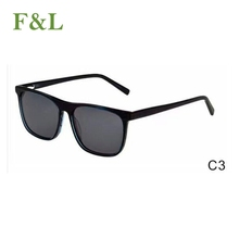 2017 fashion sunglasses men polarized sun glasses shades