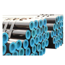 Hot Sale Business Industrial Carbon Stainless Steel Pipe Manufacturer Flexible Galvanized Seamless Steel Pipe
