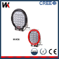 Truck Parts 96W Led Work Lights Car Lamp Auto Led Tuning Lights