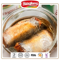 Best Canned Mackerel in oil