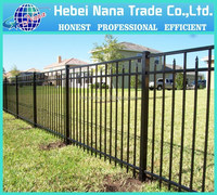 hot dipped galvanized/ t fence post,steel fence posts