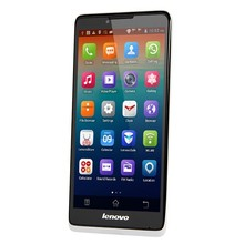 6 inch lenovo a889 smartphone android quad core 1gb ram 8gb rom cellphones