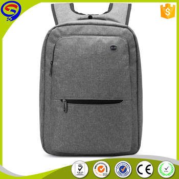 New design Anti-theft USB charging laptop backpack for school