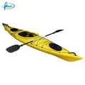 Cheap china kayak, plastic canoe, fishing canoe kayak