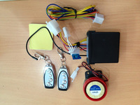 Motorcycle Alarm fit for Universal alarm/wireless anti-theft device for motorcycle/security alarm system