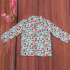 Children Pajamas Wholesale Men