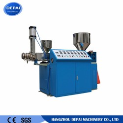 Full automatic drinking straw making machine/drinking straw production line