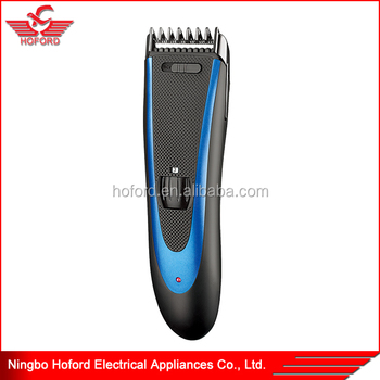RFC-1309 PROFESSIONAL RECHARGEABLE ELECTRIC CORDLESS HAIR CLIPPER