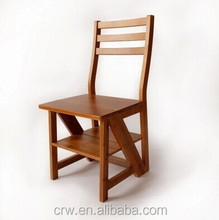 RCH-4095 Multi-fonction folding chairs modern bamboo chairs for dining table