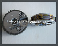 CG125 cc dirt bike clutch , 250cc dirt bike 250xq-37d/125cc dirt bike cross/super dirt bikes