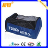 Chinese factory direct produce nylon mesh shoe bag