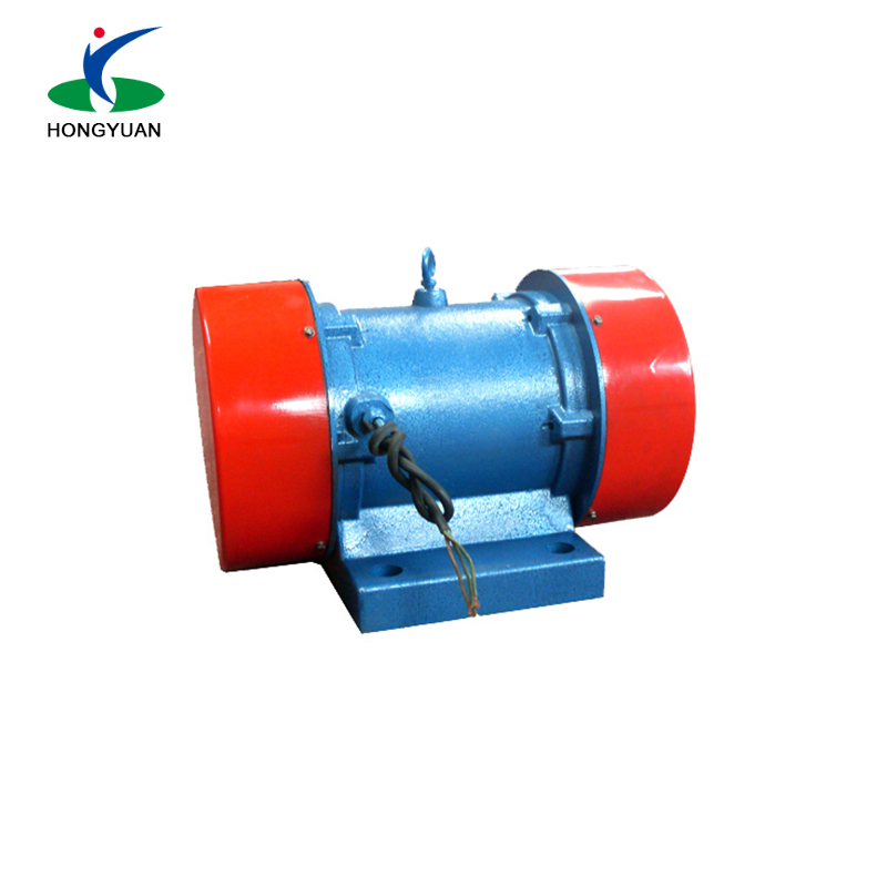 YZS serie three phase ac electric buy vibration motor