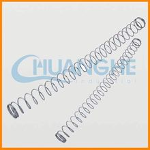 Manufactured in China zinc plated spring steel clips