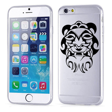 Shenzheng mobile phone case factory OEM design silicon pc cell phone case for iphone 6