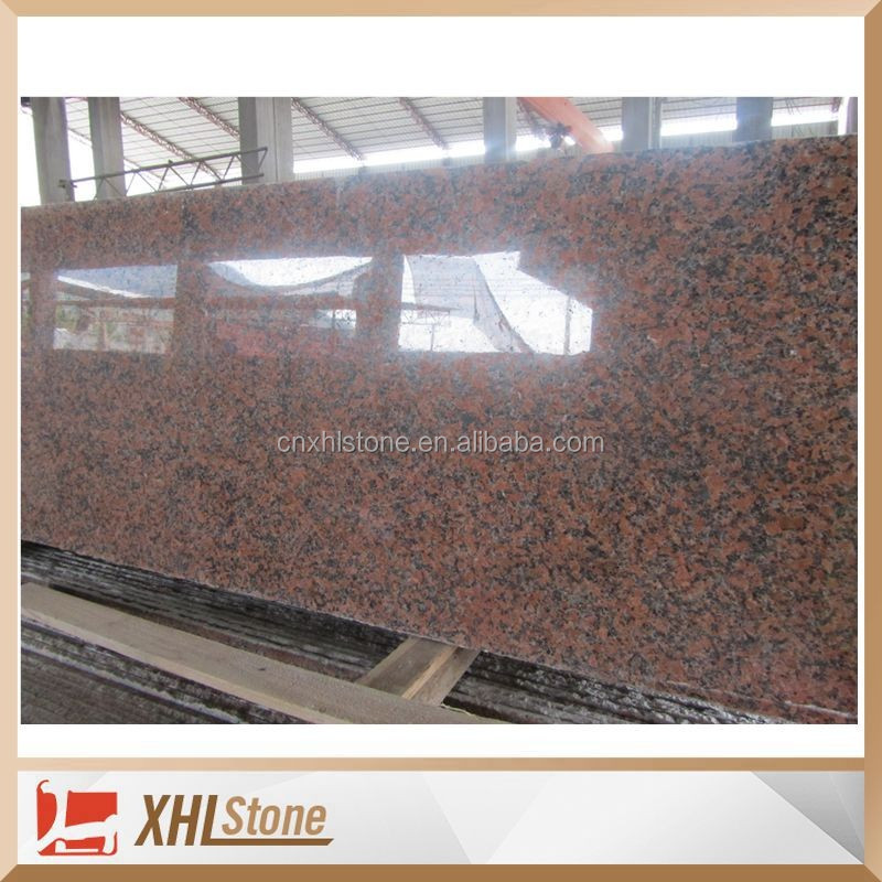 Chinese cheap red Granite natural red granite maple red granite g562