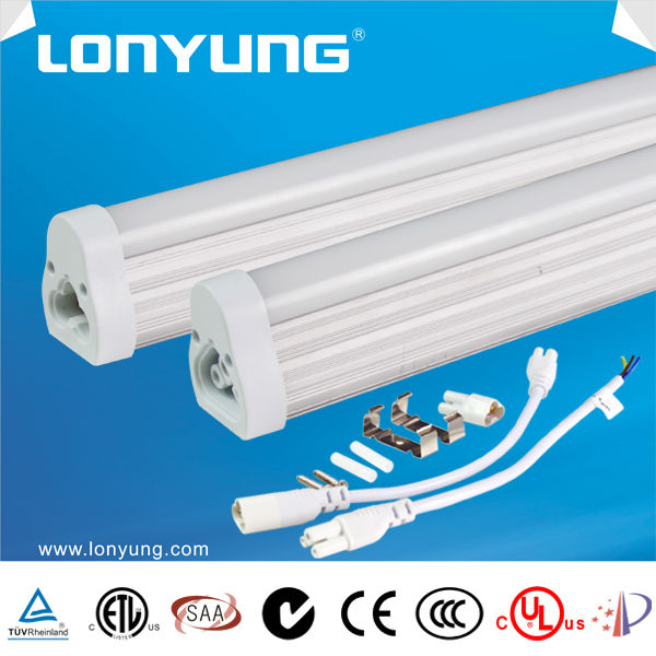 Factory Price 2013 best led grow light tube integrated t5 tube 1.8m