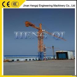 New Arrival high grade wireless remote control tower crane
