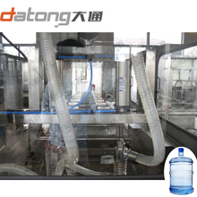 5 Gallon Mineral Water Filling Machine Equipment Plant In Factory Price