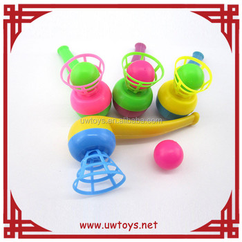 High qulity blow pipe toy