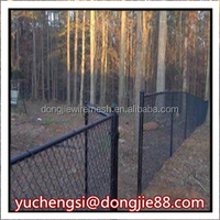 Outdoor Temporary Dog Fence, Metal Dog Fence/ Large Dog Fences