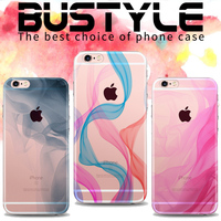 The Latest Hot Selling New Design Soft Slim tpu Cell Phone Cover Case For iPhone 6 case