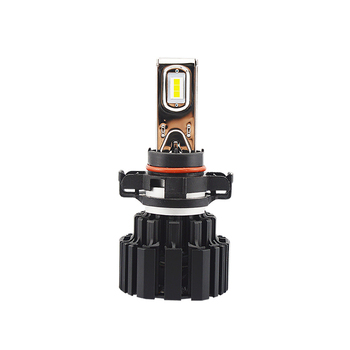 P9 High Brightness Car Light LED Headlight 13600LM 100W LED Car Light Factory Direct Auto Accessories