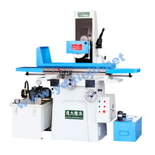 Hydraulic surface grinding machine MY820