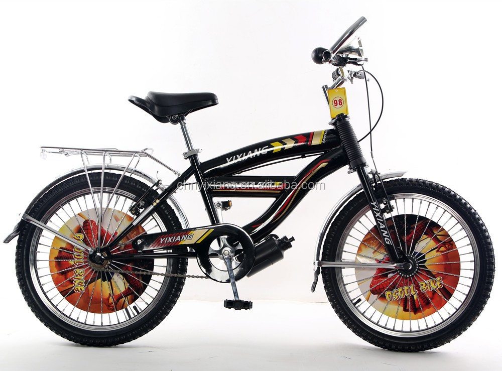 Bicycle factory supply children bicycle for pakistan market in good quality and competitive price