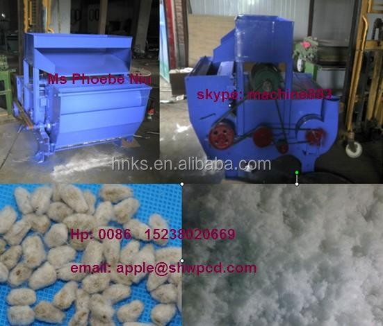 2017 cheap price saw type cotton ginning and pressing machine