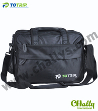 1680D laptop business messenger bag