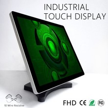 Industrial LCD Display 15.6 inch Capacitive Touch Screen with 4:3 aspect ratio